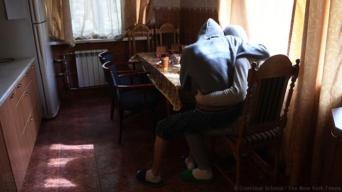 幸存者:车臣同志被家人杀害