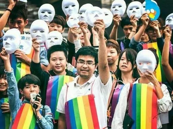 同志为什么非要争取婚姻权?