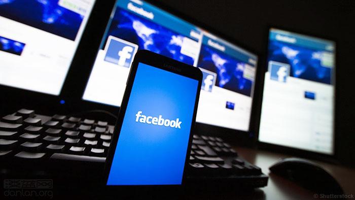 Facebook与慈善机构合作保护同志青少年
