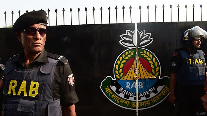 孟加拉国27名同志被警方逮捕