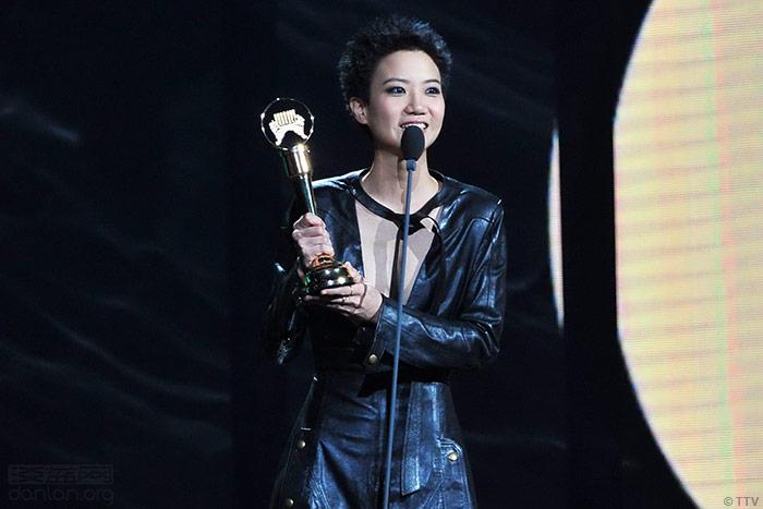 女歌手卢凯彤出柜,感谢太太支持