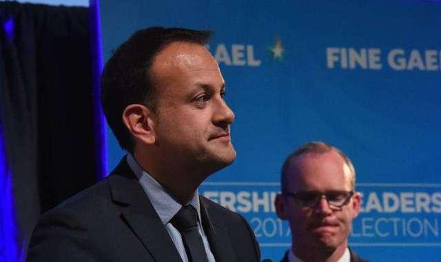 爱尔兰惊奇:遇见一位同性恋总理