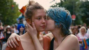 《阿黛尔的生活》:从同性的角度,真正地解构爱