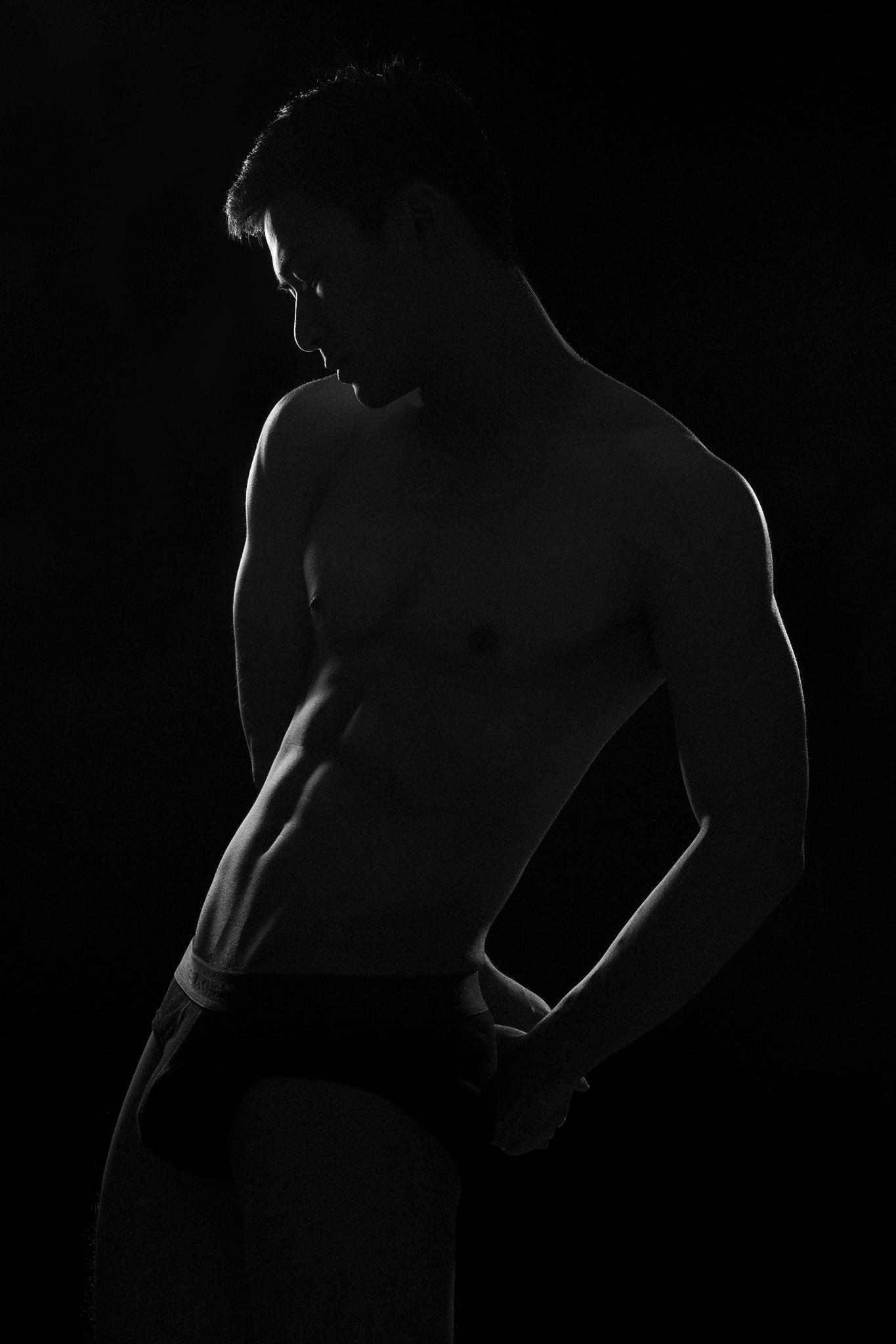 好大好帅好肌肉好标致的帅哥