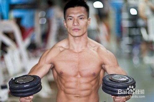 在家胸肌怎么练最快?胸肌上部怎么练?