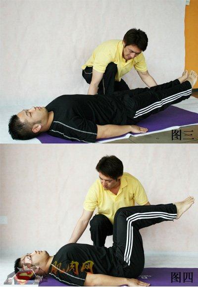 腹肌怎么练最有效_图解四个腹肌锻炼动作