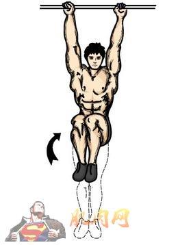 如何锻炼腹肌_腹肌锻炼动作