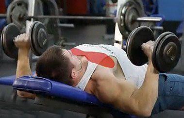 6种不同的俯卧撑,直接练爆你的胸肌