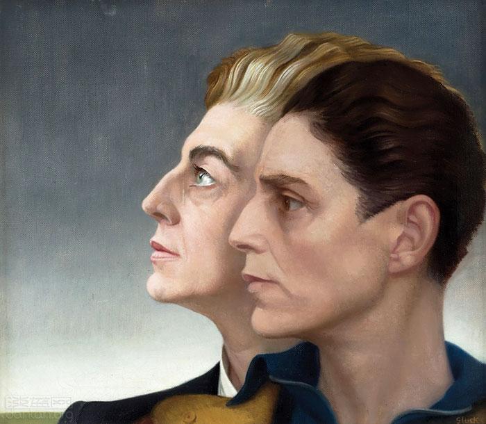 英国泰特用艺术呈现百年同性恋