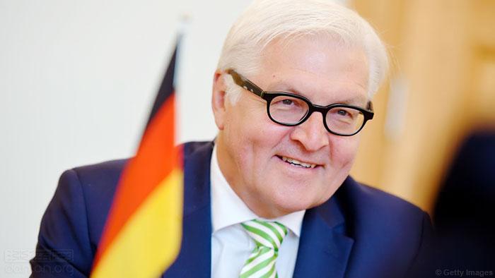 德国总统签署同性婚姻合法化法案