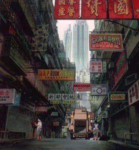 """能代表纽约影视文学作品的,竟然是中国同性恋电影""""囍宴"""""""