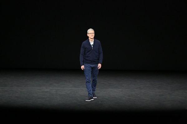苹果CEO社交网络上支持同性恋:却错用了国旗!