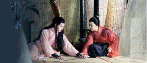 《红楼梦》中多次描写男同性恋,中国有此传统,为何清朝达到最盛