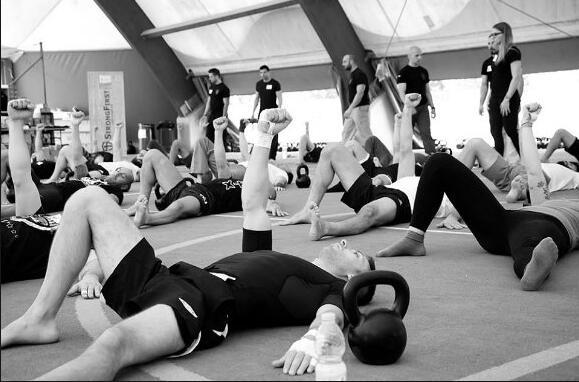 健身知识:一般适应综合征