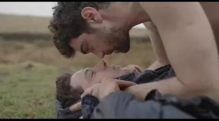 """英国版《断背山》开启 """"后同性""""电影时代"""