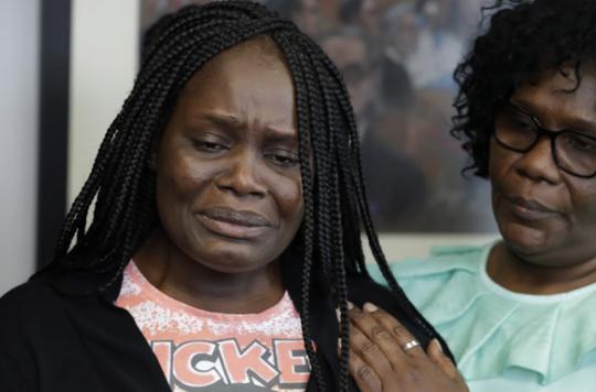 美同性恋少年受辱后刺死同学 支持人为其捐献保释金