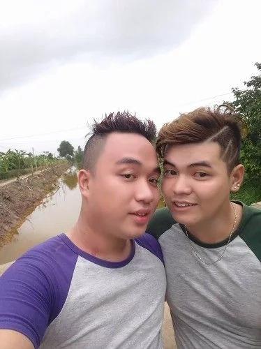 越南一对相恋6年的同性恋结婚,亲戚来捧场祝福却笑得有点尴尬