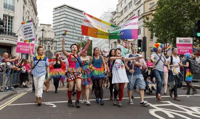 同性需要婚姻合法化