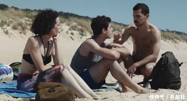 同性电影《佩德罗》:所有不羁的灵魂都有一颗孤独的内心