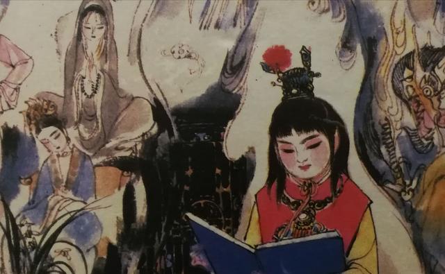《红楼梦》原著中,贾宝玉曾是个同性恋,曹雪芹想干嘛呢?