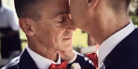苹果又用iPhone X拍了广告 这次是为了庆祝澳大利亚同性婚姻合法化