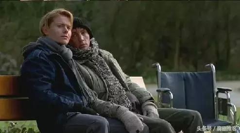 同性电影《男孩之家》:有时候不是你选择生活,而是生活选择了你