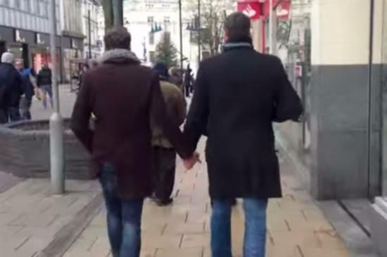 同性恋者的情感世界,我们能了解多少!