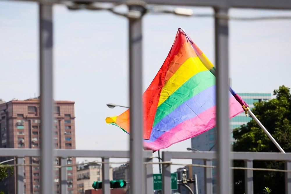【台日同性恋】打了1年诉讼的他 诉尽日本社会歧视同志的真相
