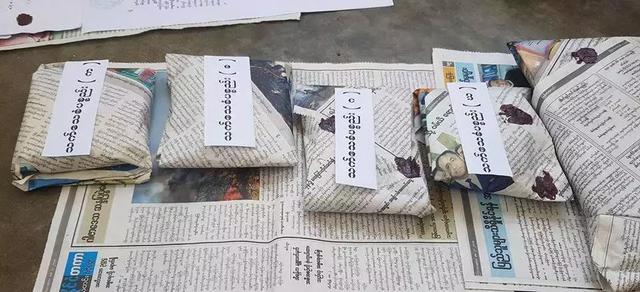缅甸9岁男孩两天内被性侵10次,凶手是60岁的老男人!