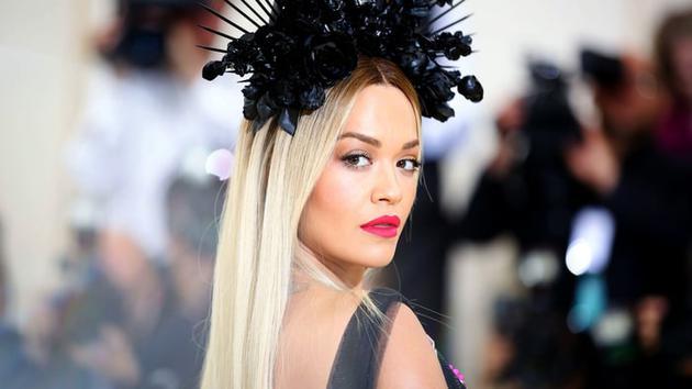 瑞塔奥拉回复新歌争议 称自己曾有过同性关系