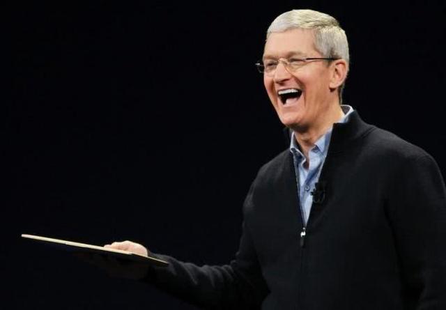 万亿市值企业的背后,老板是一位同性恋!