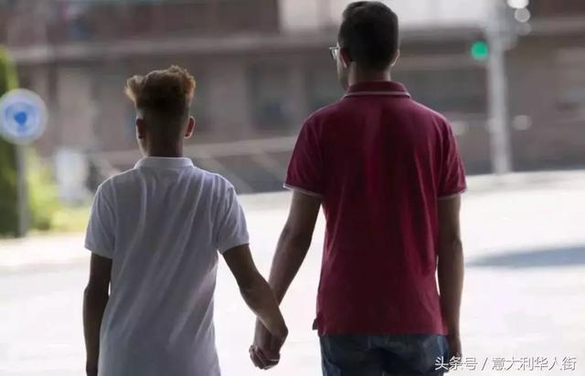 西班牙一男子无故袭击同性恋情侣