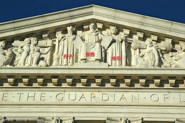 美国联邦最高法院引用孔子名言裁定同性婚姻符合宪法