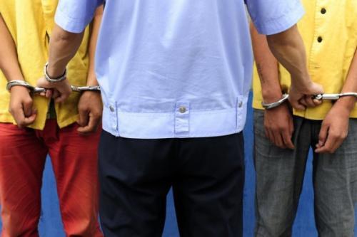 安徽一群男同性恋频繁被抢劫 9名嫌疑人均未满18周岁