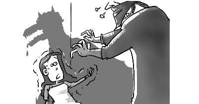 在饮料中掺入迷药猥亵同寝室两名男性徒弟,杭州一中年男获刑