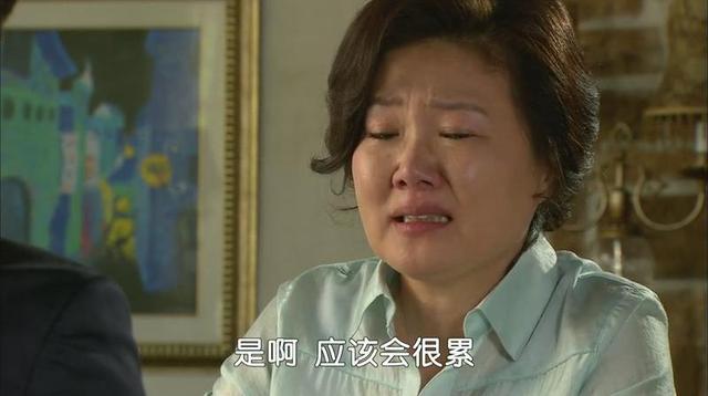 韩剧《人生是美丽的》如果同志的父母都像这个妈妈这么伟大该多好