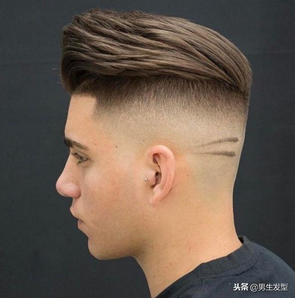 """男生发型改造攻略,不要只会""""稍微剪短""""!"""
