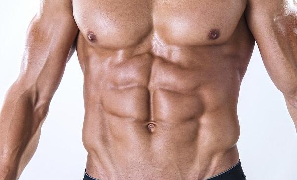 绝佳的腹肌练习!8个动作推荐给你,你值得拥有