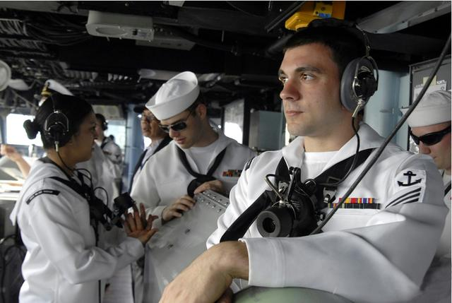 美军性侵报告出炉!到了海军和陆战队就是入虎口,男兵也不例外
