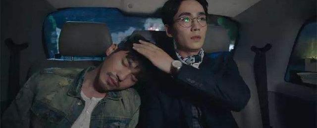 沈氏夫妇相恋6年修成正果:我爱你和性别无关