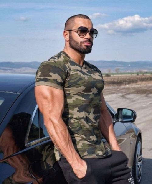 """男生健身后为何对肌肉男""""喜欢""""程度越来越大?"""