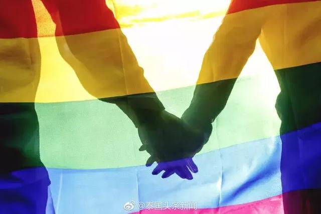 泰国旅游局提议案:泰国促同性婚姻合法化!
