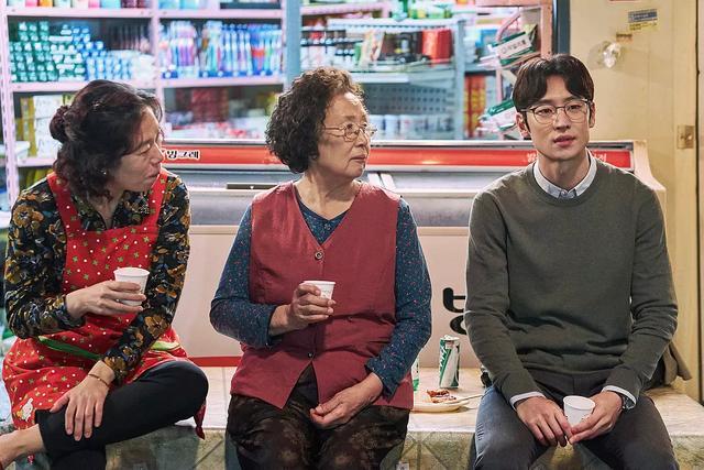 """出演""""男同""""电影获知名度,""""初恋男友""""李帝勋的演艺进阶之路"""