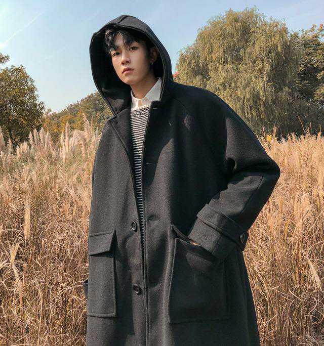 秋冬男士不想穿得老气,五种时尚单品穿出新鲜感!