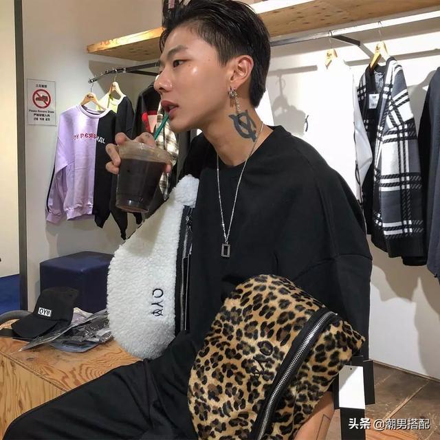 2019男生到底应该怎么选发型?才能成为街头最靓的仔!